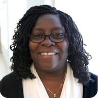 Dr. Camille Dickson-Deane