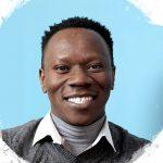 Ernest Nkansah-Dwamena