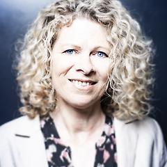 Janine Delahunty