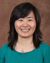 Dr. Baiyun Chen