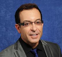 Dr. Ronald DeMara