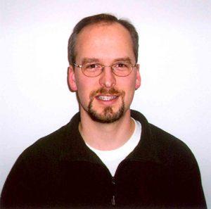 Paul Seeburger